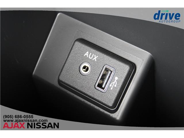 2018 Nissan Sentra 1.8 SV (Stk: T164) in Ajax - Image 17 of 29