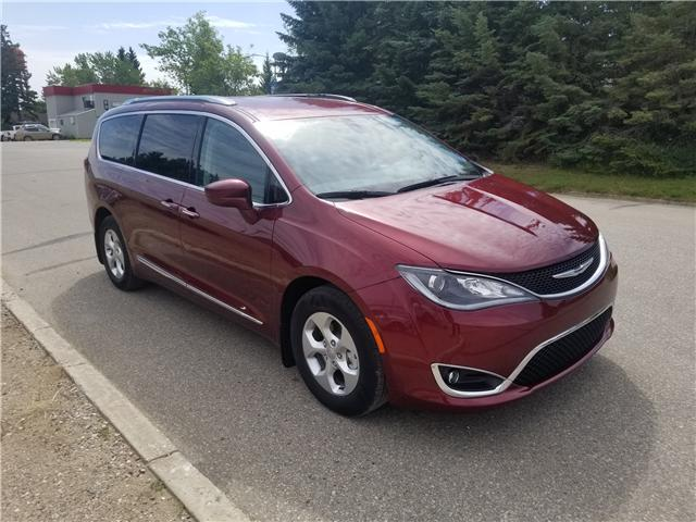 2017 Chrysler Pacifica Touring-L Plus (Stk: N19-1A) in Nipawin - Image 1 of 26