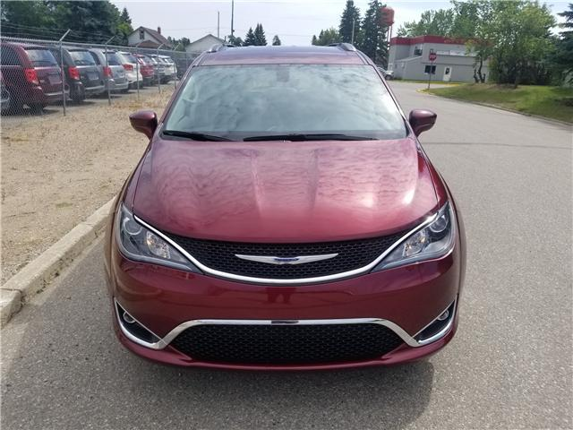 2017 Chrysler Pacifica Touring-L Plus (Stk: N19-1A) in Nipawin - Image 2 of 26
