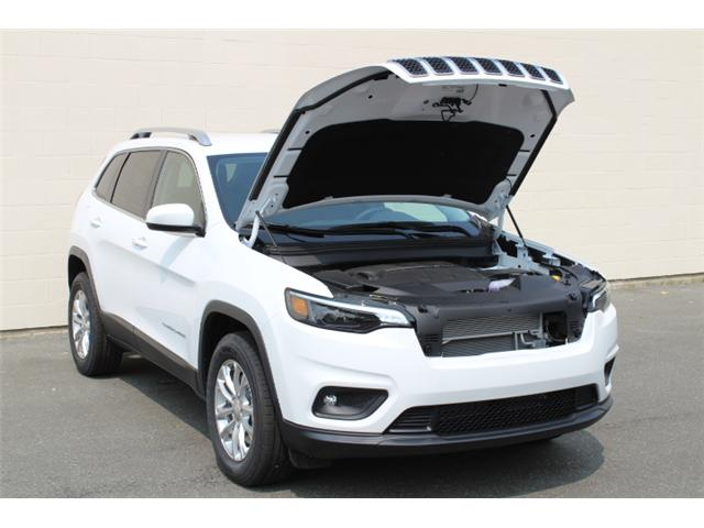 2019 Jeep Cherokee North (Stk: D234057) in Courtenay - Image 29 of 30