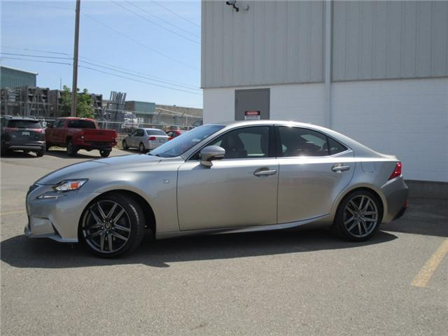 2015 Lexus IS 250 Base (Stk: 1880061) in Regina - Image 2 of 40