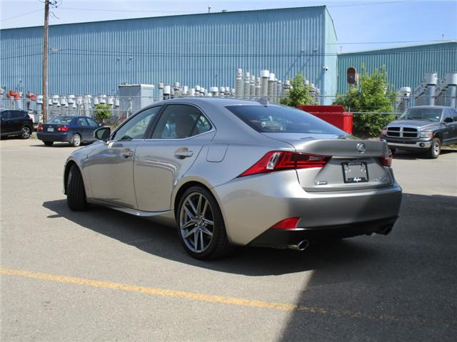 2015 Lexus IS 250 Base (Stk: 1880061) in Regina - Image 3 of 40