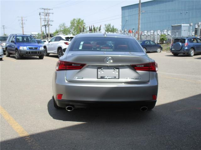 2015 Lexus IS 250 Base (Stk: 1880061) in Regina - Image 4 of 40