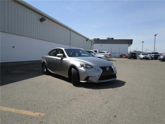 2015 Lexus IS 250 Base (Stk: 1880061) in Regina - Image 10 of 40