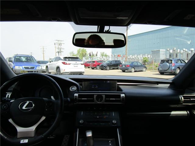 2015 Lexus IS 250 Base (Stk: 1880061) in Regina - Image 36 of 40