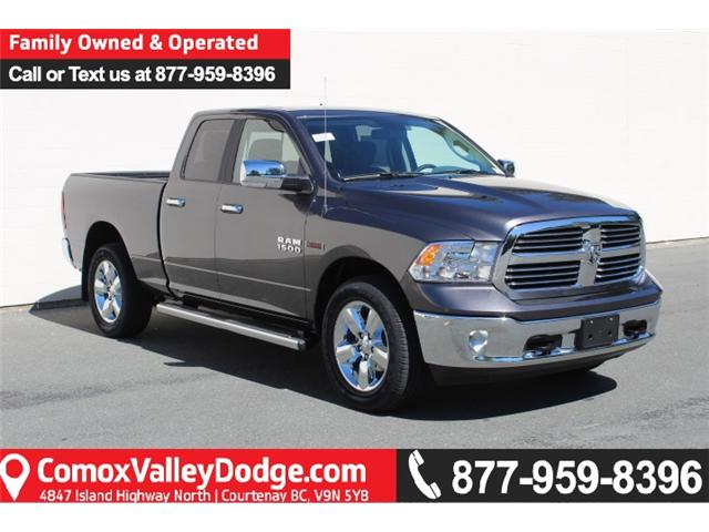 2018 RAM 1500 SLT (Stk: S349670) in Courtenay - Image 1 of 30