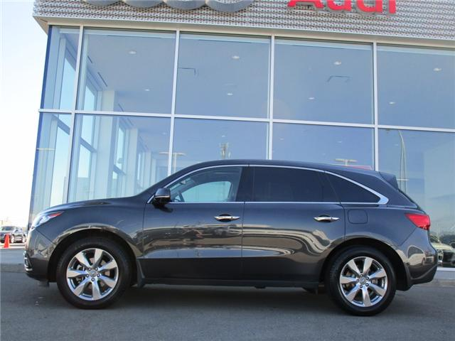 2015 Acura MDX Technology Package (Stk: 1805441) in Regina - Image 2 of 30
