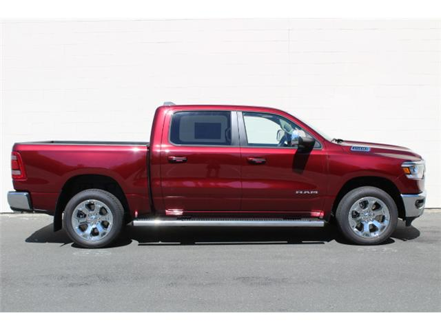 2019 RAM 1500 Big Horn (Stk: N569704) in Courtenay - Image 26 of 30