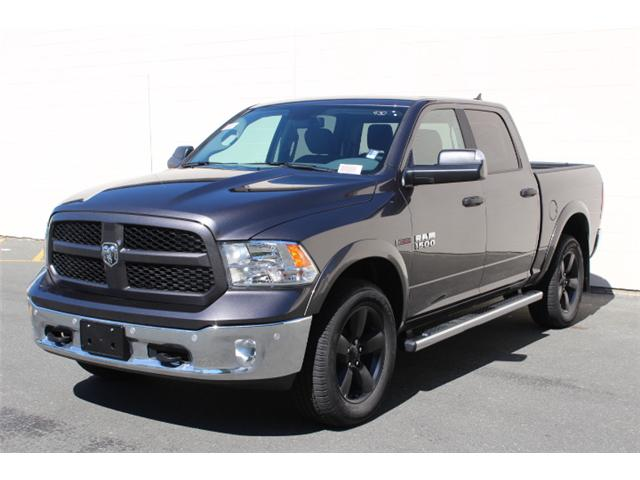2018 RAM 1500 SLT (Stk: S228430) in Courtenay - Image 2 of 30