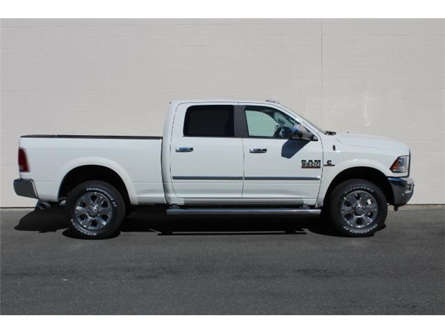 2018 RAM 3500 Laramie (Stk: G299442) in Courtenay - Image 26 of 30