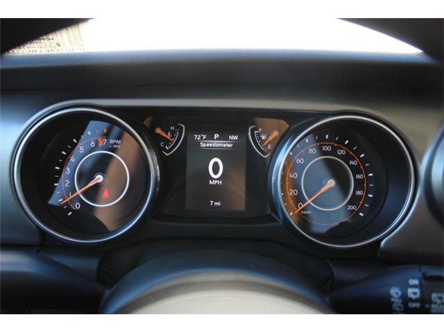 2018 Jeep Wrangler Sport (Stk: W171454) in Courtenay - Image 10 of 30
