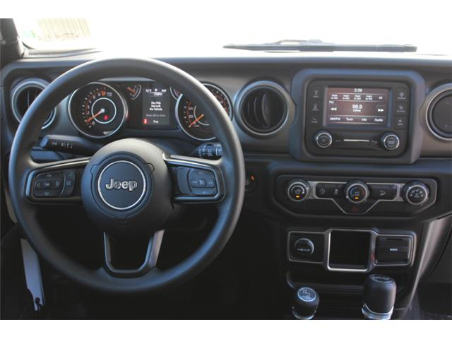 2018 Jeep Wrangler Sport (Stk: W171454) in Courtenay - Image 13 of 30