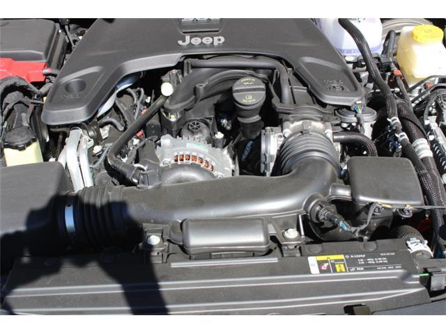 2018 Jeep Wrangler Sport (Stk: W171454) in Courtenay - Image 30 of 30