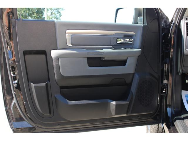 2015 RAM 1500 ST (Stk: G210023A) in Courtenay - Image 16 of 28