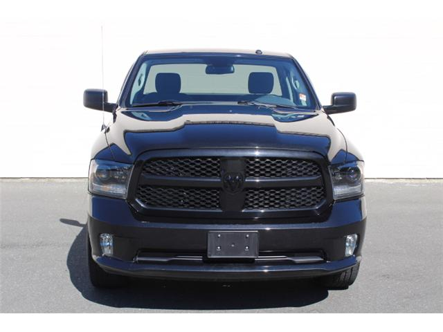 2015 RAM 1500 ST (Stk: G210023A) in Courtenay - Image 23 of 28