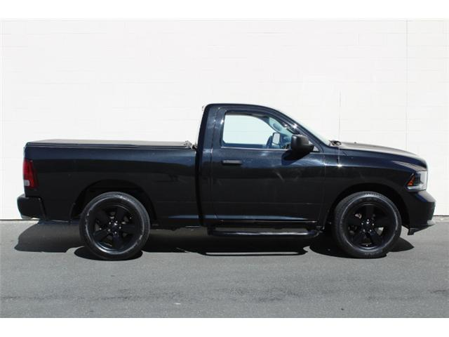 2015 RAM 1500 ST (Stk: G210023A) in Courtenay - Image 24 of 28