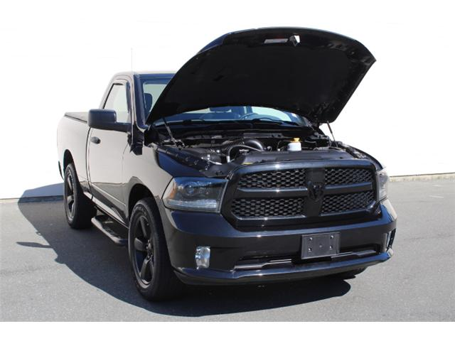 2015 RAM 1500 ST (Stk: G210023A) in Courtenay - Image 27 of 28