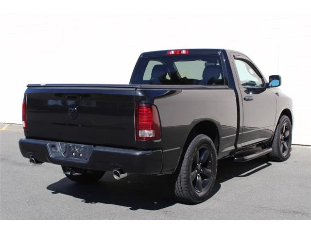 2015 RAM 1500 ST (Stk: G210023A) in Courtenay - Image 4 of 28