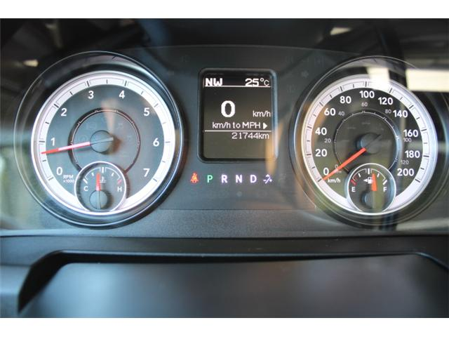 2015 RAM 1500 ST (Stk: G210023A) in Courtenay - Image 7 of 28