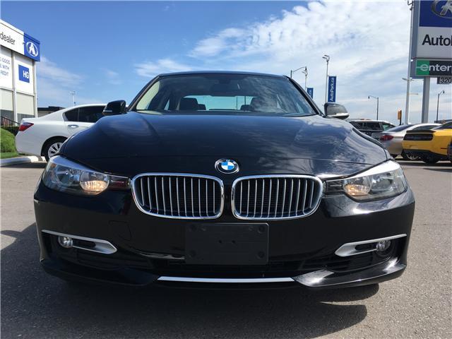 2014 BMW 320i xDrive (Stk: 14-68700) in Brampton - Image 2 of 24