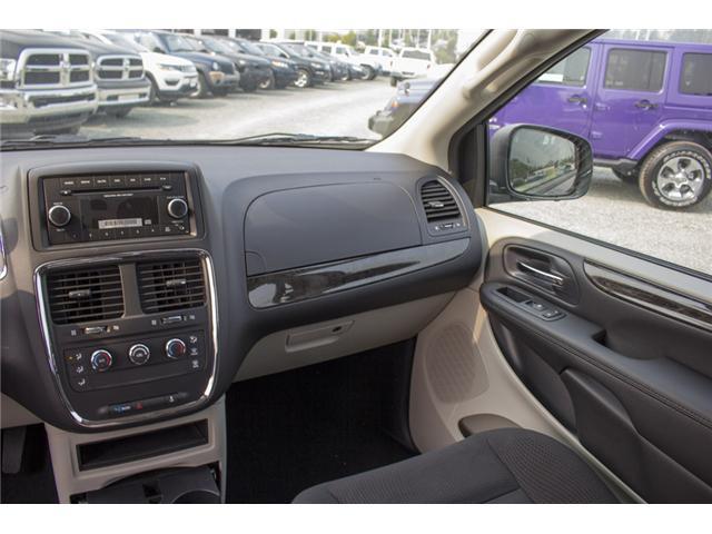 2018 Dodge Grand Caravan CVP/SXT (Stk: J348861) in Abbotsford - Image 14 of 24