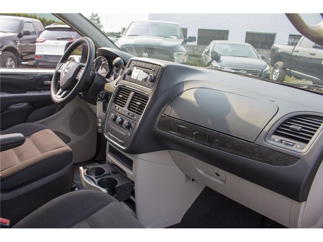 2018 Dodge Grand Caravan CVP/SXT (Stk: J348861) in Abbotsford - Image 16 of 24