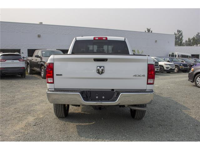 2018 RAM 1500 SLT (Stk: J346839) in Abbotsford - Image 5 of 22