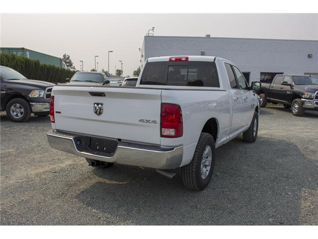 2018 RAM 1500 SLT (Stk: J346839) in Abbotsford - Image 6 of 22