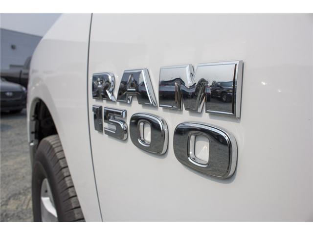 2018 RAM 1500 SLT (Stk: J346839) in Abbotsford - Image 11 of 22