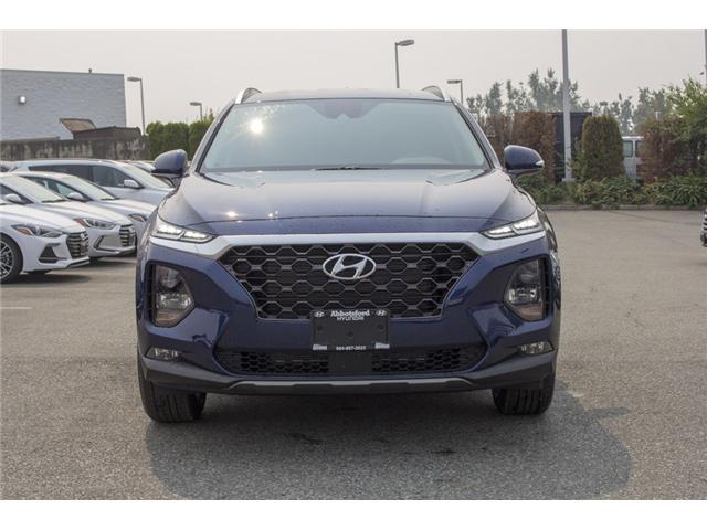 2019 Hyundai Santa Fe Preferred 2.4 (Stk: KF008055) in Abbotsford - Image 2 of 24