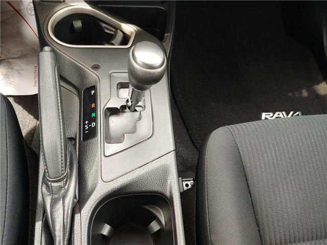 2016 Toyota RAV4  (Stk: 1809181) in Cambridge - Image 13 of 13
