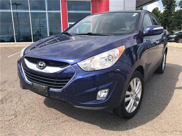 2010 Hyundai Tucson AWD | NO ACCIDENTS | CERTIFIED (Stk: N2919A) in Mississauga - Image 2 of 23
