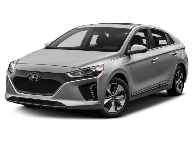 2019 Hyundai Ioniq EV Ultimate (Stk: 38489) in Mississauga - Image 1 of 9
