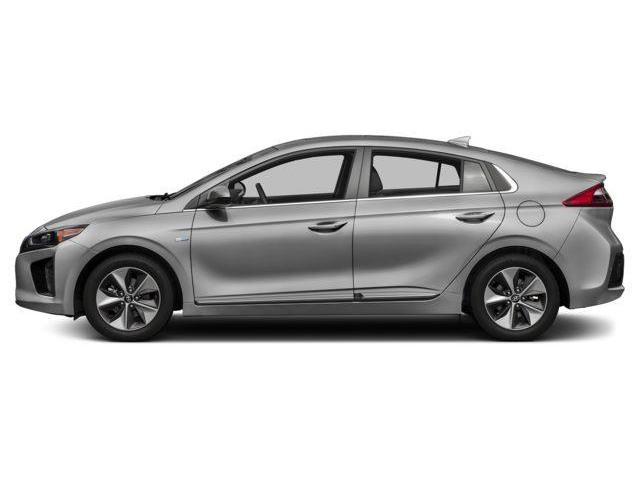 2019 Hyundai Ioniq EV Ultimate (Stk: 38489) in Mississauga - Image 2 of 9
