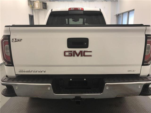 2018 GMC Sierra 1500 SLT (Stk: 186895) in Lethbridge - Image 2 of 19