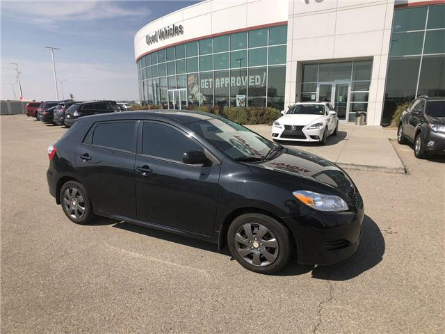 2014 Toyota Matrix Base (Stk: 2800920A) in Calgary - Image 1 of 14