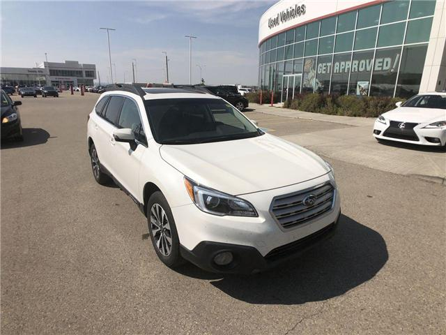2016 Subaru Outback  (Stk: 2801481A) in Calgary - Image 2 of 17