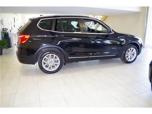 2014 BMW X3 28i XDRIVE ALL WHEEL DRIVE (Stk: 1313) in Edmonton - Image 3 of 21