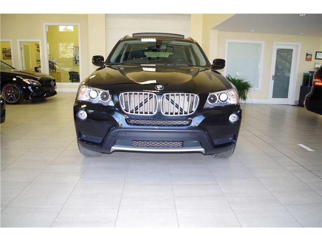 2014 BMW X3 28i XDRIVE ALL WHEEL DRIVE (Stk: 1313) in Edmonton - Image 9 of 21