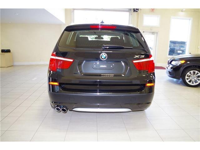 2014 BMW X3 28i XDRIVE ALL WHEEL DRIVE (Stk: 1313) in Edmonton - Image 10 of 21