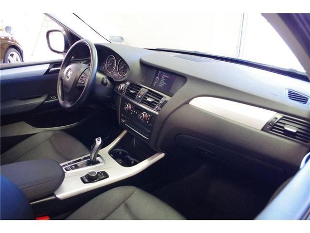 2014 BMW X3 28i XDRIVE ALL WHEEL DRIVE (Stk: 1313) in Edmonton - Image 12 of 21