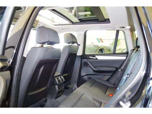2014 BMW X3 28i XDRIVE ALL WHEEL DRIVE (Stk: 1313) in Edmonton - Image 13 of 21