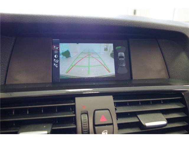 2014 BMW X3 28i XDRIVE ALL WHEEL DRIVE (Stk: 1313) in Edmonton - Image 16 of 21