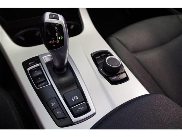 2014 BMW X3 28i XDRIVE ALL WHEEL DRIVE (Stk: 1313) in Edmonton - Image 17 of 21