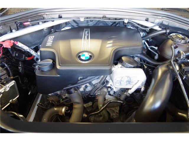 2014 BMW X3 28i XDRIVE ALL WHEEL DRIVE (Stk: 1313) in Edmonton - Image 21 of 21
