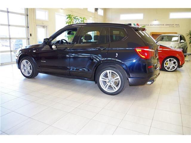 2014 BMW X3 28i X-DRIVE M SPORT LOADED (Stk: 7864) in Edmonton - Image 3 of 15