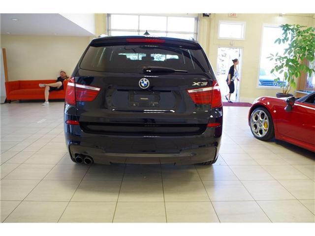 2014 BMW X3 28i X-DRIVE M SPORT LOADED (Stk: 7864) in Edmonton - Image 5 of 15