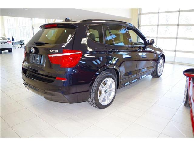 2014 BMW X3 28i X-DRIVE M SPORT LOADED (Stk: 7864) in Edmonton - Image 6 of 15