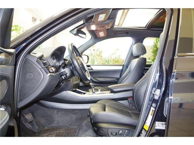 2014 BMW X3 28i X-DRIVE M SPORT LOADED (Stk: 7864) in Edmonton - Image 7 of 15