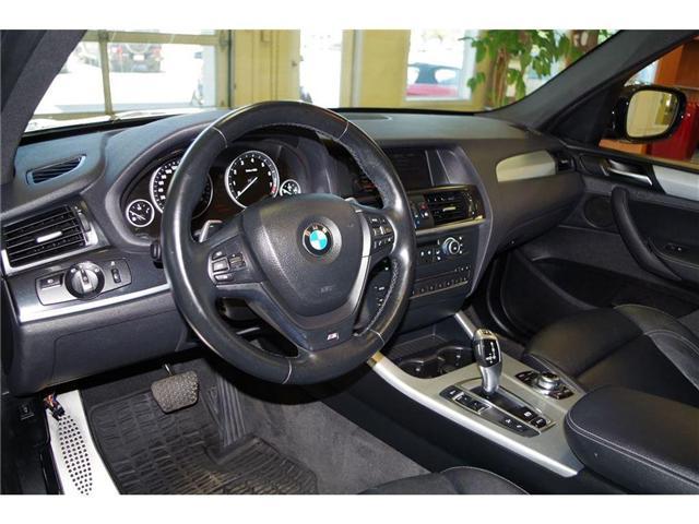 2014 BMW X3 28i X-DRIVE M SPORT LOADED (Stk: 7864) in Edmonton - Image 9 of 15